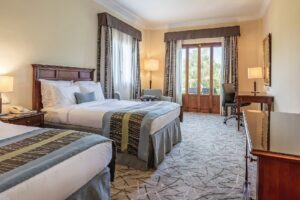 Be Live SON ANTEM Superior Room Golf view
