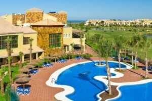 H Elba Costa Ballena Pool & Golf