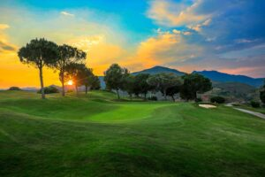 LA CALA Golf Course