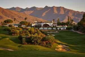 La Cala Golf Clubhouse