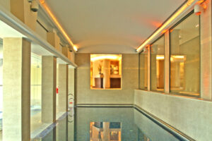 La Cala Spa Indoor Pool