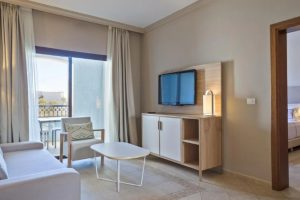 Melia Villaitana Golf Resort Melia Executive Junior Suite