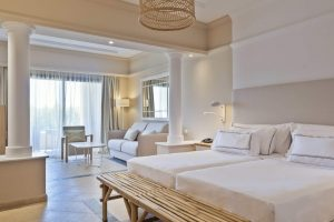 Melia Villaitana Golf Resort Melia Premium Room