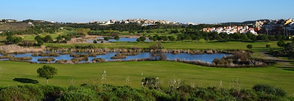 Valle Guadiana Golf Course